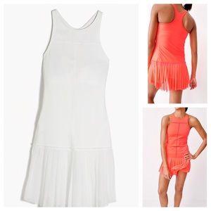 JCREW New Balance Tennis Dress